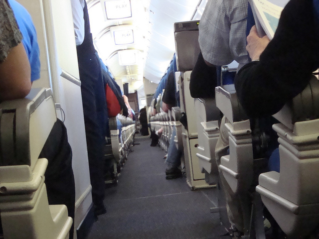 Why flying on planes can make you sick - and how to stop it