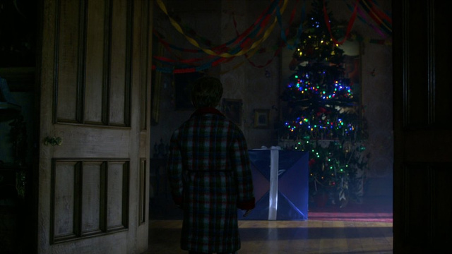 Doctor Who Children in Need Christmas Special Sreencaps