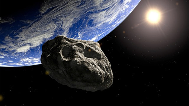 How to Spot Tomorrow Night's Asteroid Flyby