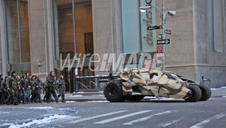 Dark Knight Rises Set Photos Gallery (ComingSoon.Net)