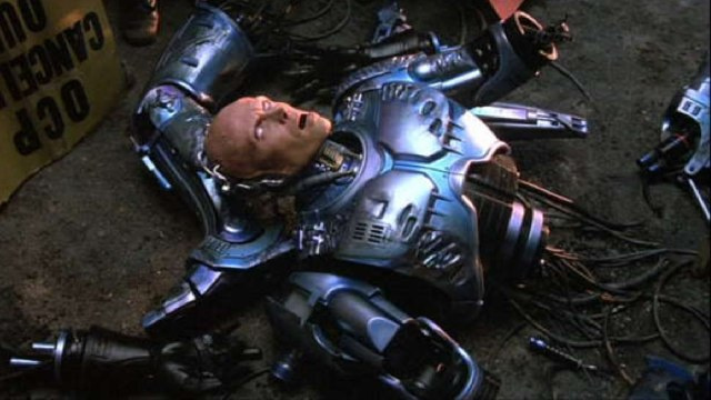 Director reveals how the RoboCop remake will reimagine Alex Murphy's story