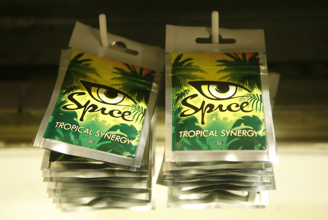 The Weird History of Synthetic Cannabis