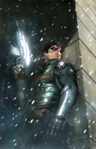 What's next for Marvel Comics' Winter Soldier? Author Ed Brubaker gives us the scoop