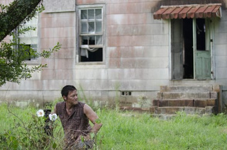"The Walking Dead 2x04, ""Cherokee Rose"" Pictures"