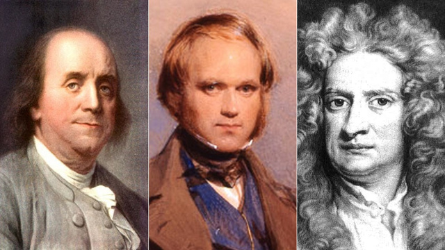 You can now access thousands of scientific articles (written by some of history's greatest minds) for free