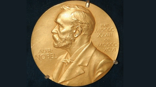 All the winners of this year's Nobel Prizes in science!