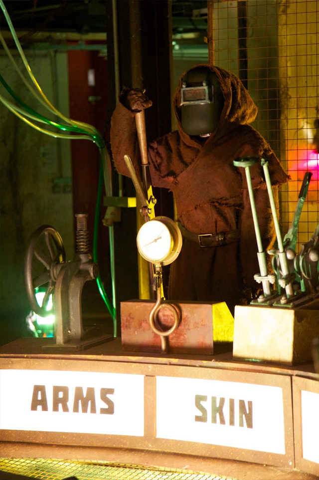 "The Sarah Jane Adventures, ""The Man Who Never Was"" Pictures"