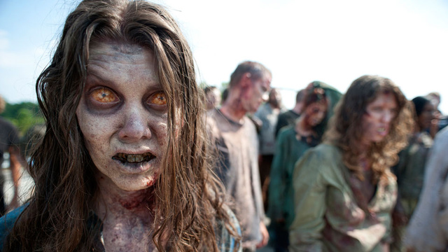 This Week's TV: The Walking Dead brings a whole new level of pain