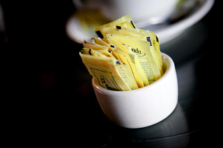Are all artificial sweeteners equal?