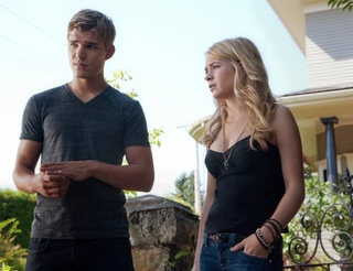 "The Secret Circle 1x06, ""Wake"" Pictures"