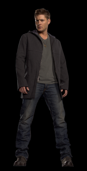 Supernatural season 7 cast photos