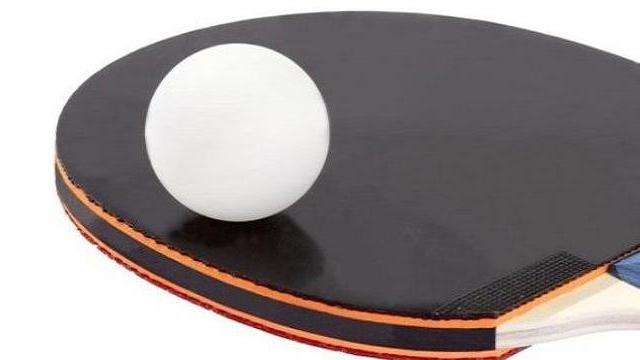 Scientists play ping-pong with single electron using paddles made of sound