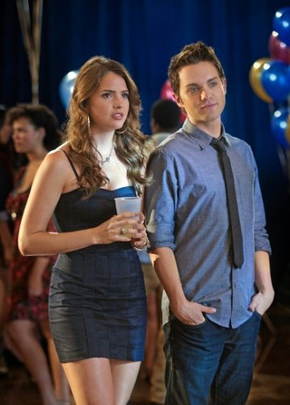 "The Secret Circle 1x03, ""Loner"" Pictures"