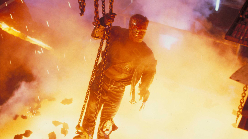 Another Setback for <em>Terminator 5</em>