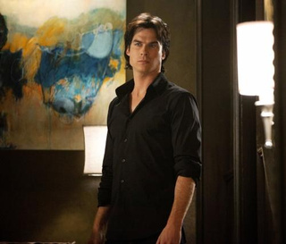 "Promo photos from The Vampire Diaries episode 3.03, ""The End of the Affair"""