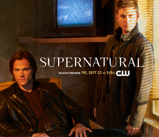 "Supernatural character photos, poster and promo photos from episode 7.02, ""Hello, Cruel World"""