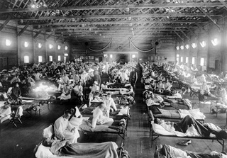The origins of the Spanish Flu Pandemic go back even further than we thought