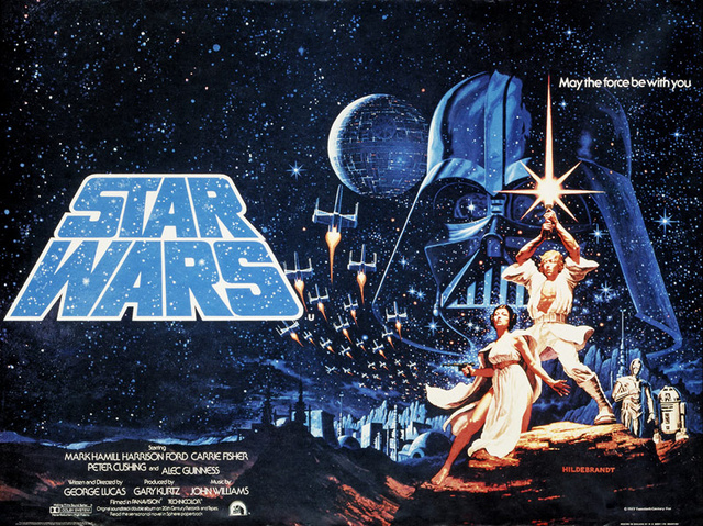 Could Star Wars happen today?