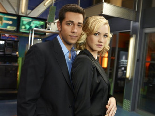 Chuck promo photos from season five