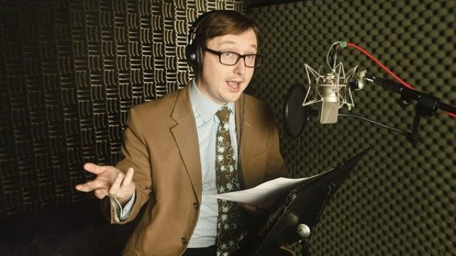 Is John Hodgman really in Ghostbusters 3? UPDATED