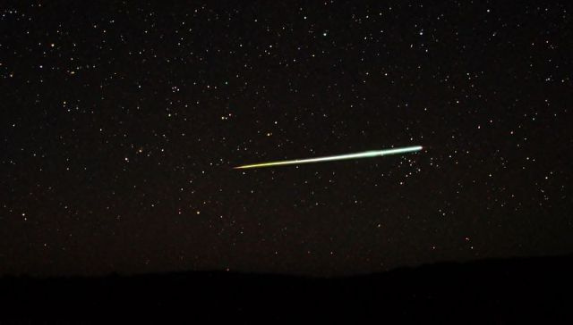 Why you're more likely to die from a meteor strike than a lightning strike