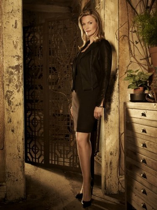 The Secret Circle cast promo photos