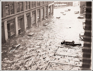 Why the hurricane Irene evacuations in New York City were a success