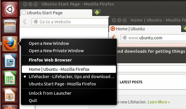 "What's New In Ubuntu Linux 13.04 ""Raring Ringtail"""