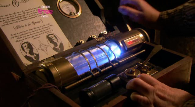 Doctor Who and Torchwood Steampunk Pics