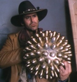 Brisco County Jr. Photos