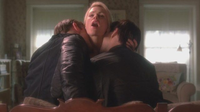 The True Blood Ménage à Trois You Never Knew You Didn't Want!