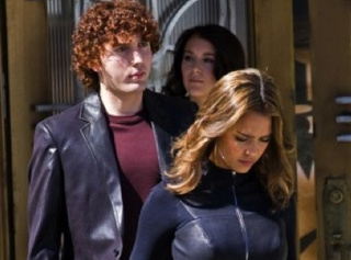 Spy Kids 4 is the 21st century equivalent of The Children's Crusade