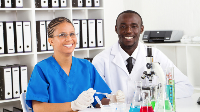 NIH study reveals black scientists are systematically underfunded