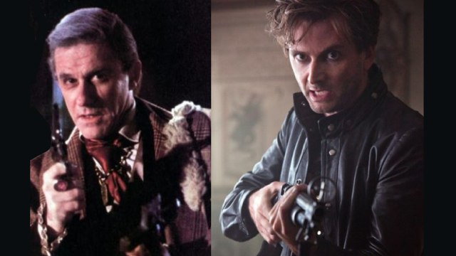 David Tennant tells us what's next for Peter Vincent in Fright Night 2
