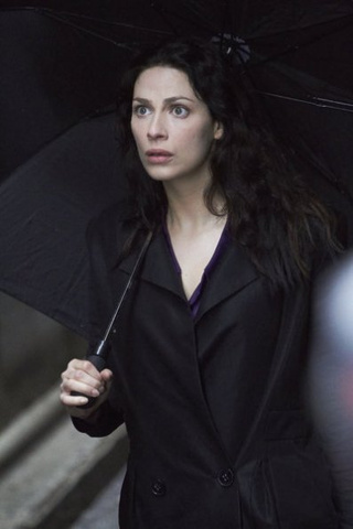 "Warehouse 13 3x07, ""Past Imperfect"" Pictures"
