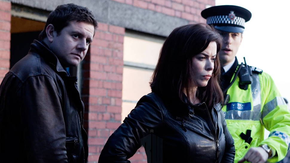 Torchwood: Miracle Day Episode Six Pictures