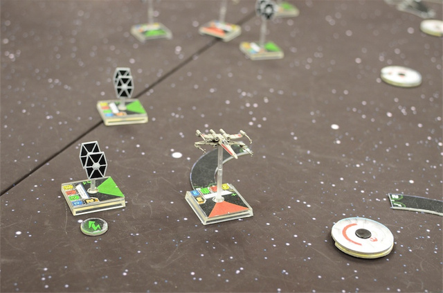 Star Wars and Marvel both launching tabletop games next year