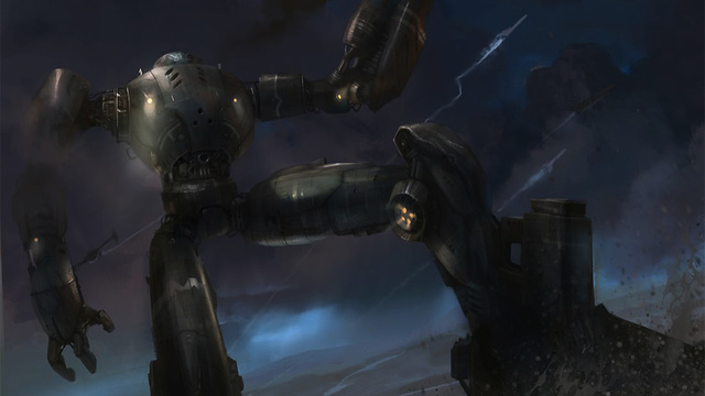 Daniel H. Wilson Unleashes Robopocalypse in Episode 41 of The Geek's Guide to the Galaxy