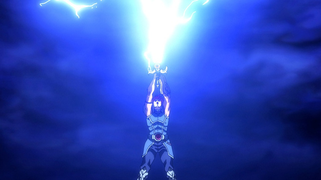 This Week's TV: ThunderCats slice your television set with glowing swords of awesome!