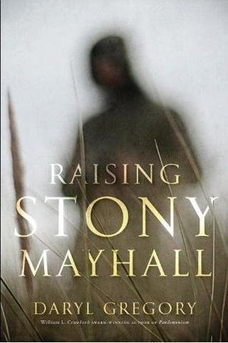 Why Daryl Gregory created a zombie messiah for Raising Stony Mayhall