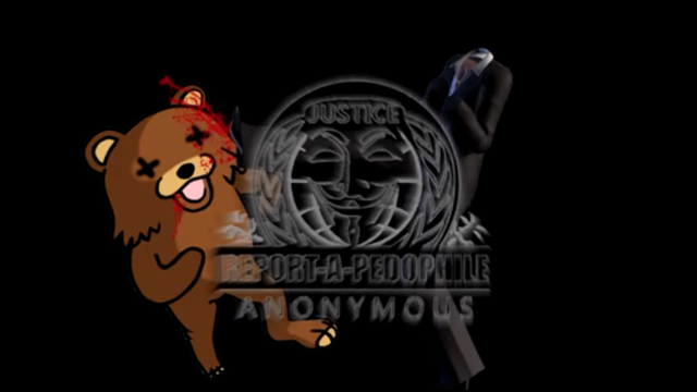 Click here to read Anonymous Just Took Down NAMBLA's Homepage to Protest Pedophilia Pride Day