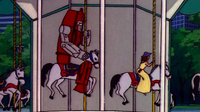 10 demented moments from the original Transformers cartoon