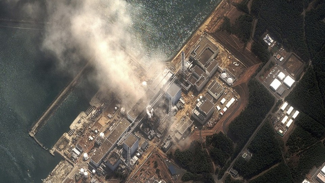 Troubling radiation measurement results for residents near Fukushima