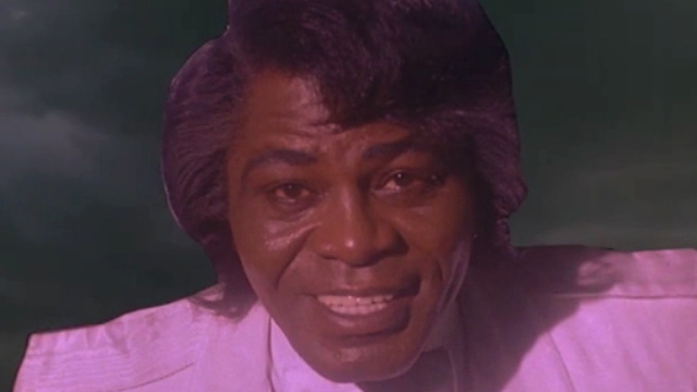 Aliens, acid trips, and James Brown: the best scenes from Miami Vice's science fiction episode