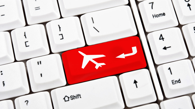 where to buy airline tickets online