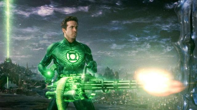 Secrets of Green Lantern: Will Hal Jordan be your antidote to dark superheroes?