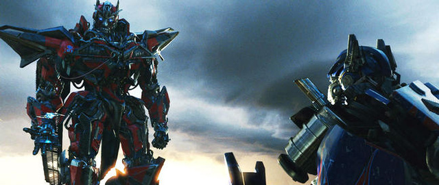 Transformers: Dark of the Moon Pictures