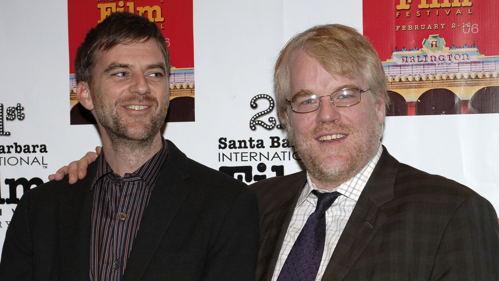 Will P.T. Anderson's next movie still be about Scientology?