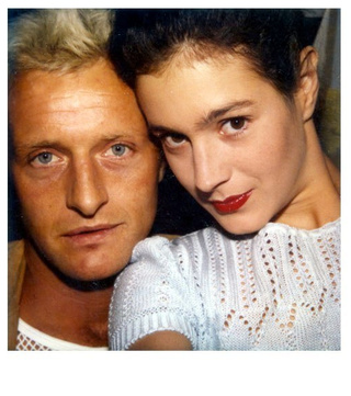 Check out Sean Young's candid Polaroids from the set of Blade Runner