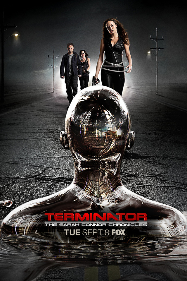 How to Make a Terminator Film Without Arnold